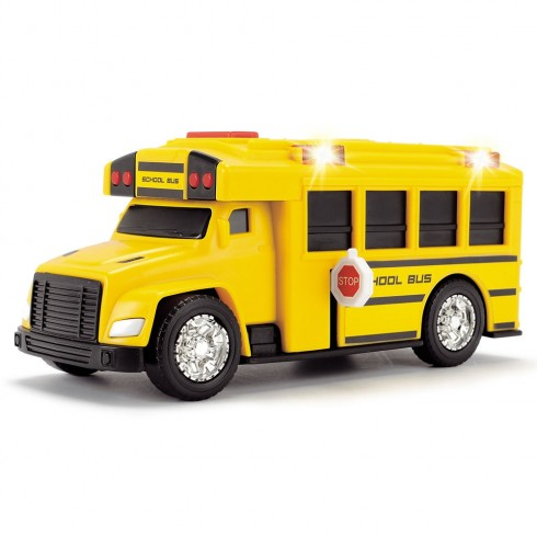 Autobuz de scoala Dickie Toys School Bus FO {WWWWWproduct_manufacturerWWWWW}ZZZZZ]