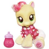 Jucarie Hasbro My Little Pony So Soft Apple Sprout