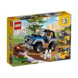 LEGO Masina de aventuri (31075) {WWWWWproduct_manufacturerWWWWW}ZZZZZ]
