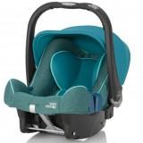 Scaun auto Britax - Romer Baby-Safe plus SHR II Marble green marble