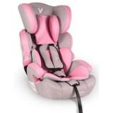 Scaun auto Cangaroo Deluxe pink