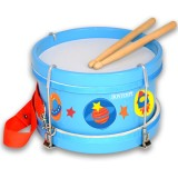 Toba de mars Bontempi din lemn bleu