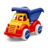 Camion VikingToys Super cu 2 figurine