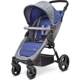 Carucior Caretero Four navy