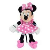 Jucarie de plus Disney Minnie Mouse 25 cm