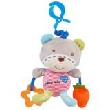 Jucarie muzicala plus Baby Mix Bear