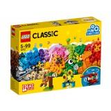 LEGO Caramizi si roti variate (10712) {WWWWWproduct_manufacturerWWWWW}ZZZZZ]