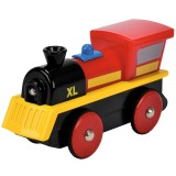 Locomotiva din lemn Eichhorn XL {WWWWWproduct_manufacturerWWWWW}ZZZZZ]