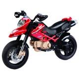 Motocicleta Peg Perego Ducati Hypermotard