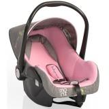Scaun auto Moni Babytravel pink