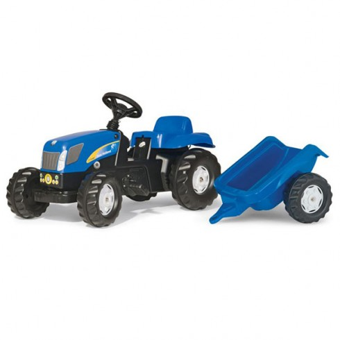 Tractor Rolly Toys 013074