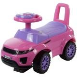 Masinuta Sun Baby Land Rover roz