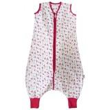 Sac de dormit Slumbersac Flamingo 5-6 ani 1.0 Tog