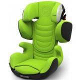 Scaun auto Kiddy Cruiserfix 3 cu sistem Isofix lizard green