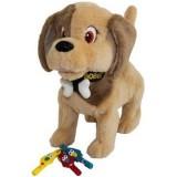 Catelus interactiv Giochi Preziosi Bobby Dog maro