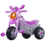 Motocicleta Sun Baby Chopper roz