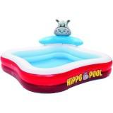 Piscina Bestway Hippo