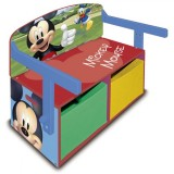 Mobilier 2in1 Arditex Mickey Mouse