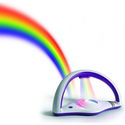 Proiector Brainstorm Toys Curcubeul din camera mea