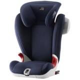 Scaun auto Britax - Romer Kidfix Sl Sict cu sistem Isofix moonlight blue
