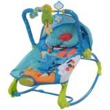 Scaunel balansoar Sun Baby Circ KID35139