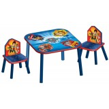 Set Delta Children Paw Patrol