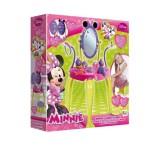 Set frumusete cu scaunel IMC Minnie