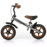 Bicicleta fara pedale Milly Mally Dragon Z classic
