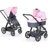 Carucior ABC Design Condor 4 2 in 1 rose