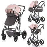 Carucior Chipolino Terra 2 in 1 rose pink {WWWWWproduct_manufacturerWWWWW}ZZZZZ]