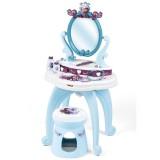 Jucarie Smoby Masuta de machiaj Frozen 2 2 in 1 cu accesorii {WWWWWproduct_manufacturerWWWWW}ZZZZZ]