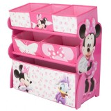 Organizator Delta Children Disney Minnie Mouse