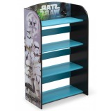 Organizator Delta Children Star Wars din lemn