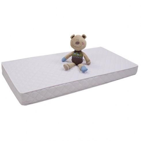 Saltea pentru copii MyKids Cocos Confort II 140x70x12 cm