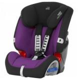 Scaun auto Britax - Romer Multi-Tech II mineral purple