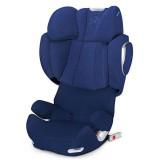 Scaun auto Cybex Solution Q 2 Fix Plus royal blue
