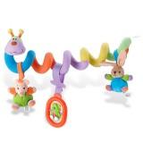 Spirala plush Chipolino Animals