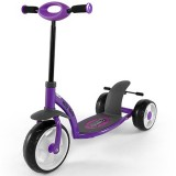 Trotineta Milly Mally Crazy violet