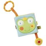 Carte activitati Brevi Soft Toys 092394 Album