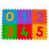 Covoras de joaca din spuma Baby Ono 275 6 piese