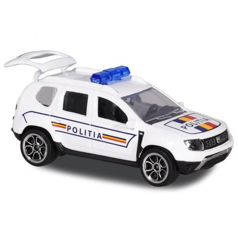 Masina de politie Majorette Dacia Duster {WWWWWproduct_manufacturerWWWWW}ZZZZZ]
