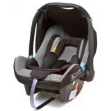 Scaun auto Babygo Traveller Xp grey