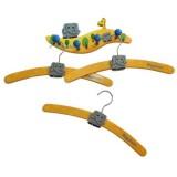 Set 3 umerase cu suport Playshoes Elephant