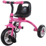 Tricicleta Sun Baby Basic roz