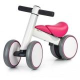 Bicicleta fara pedale Ecotoys LC-V1309 pink