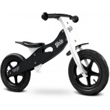Bicicleta fara pedale Toyz Velo black