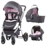 Carucior Chipolino Malta 3 in 1 baby pink {WWWWWproduct_manufacturerWWWWW}ZZZZZ]