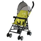 Carucior DHS Buggy Boo verde