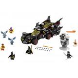 LEGO Batmobilul suprem (70917) {WWWWWproduct_manufacturerWWWWW}ZZZZZ]