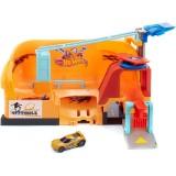 Pista de masini Hot Wheels by Mattel City Super Stunt Skate Park {WWWWWproduct_manufacturerWWWWW}ZZZZZ]